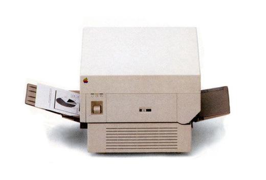 Laserwriter Apple