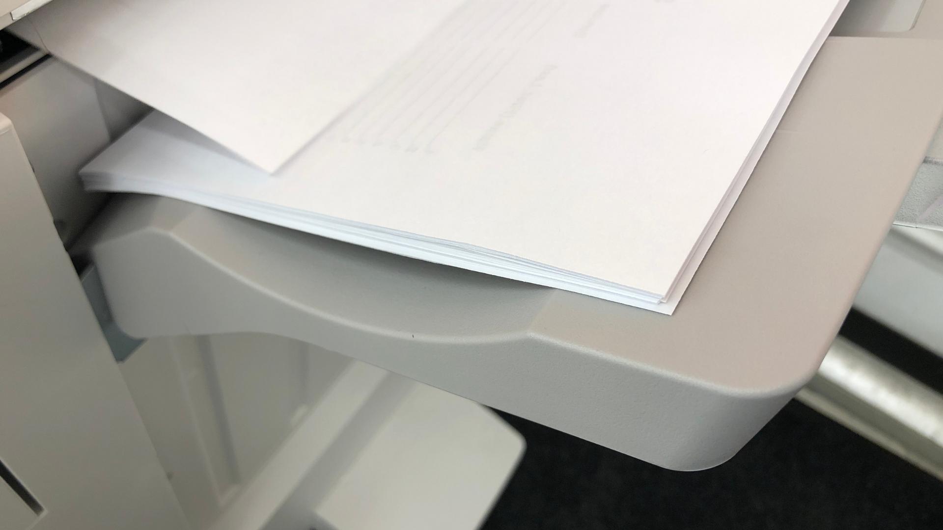 Qual è il costo delle fotocopie?